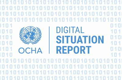 Digital Situation Report